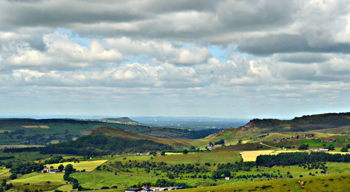the-roaches-7 A Hen Cloud Ramble In The Roaches, Staffordshire
