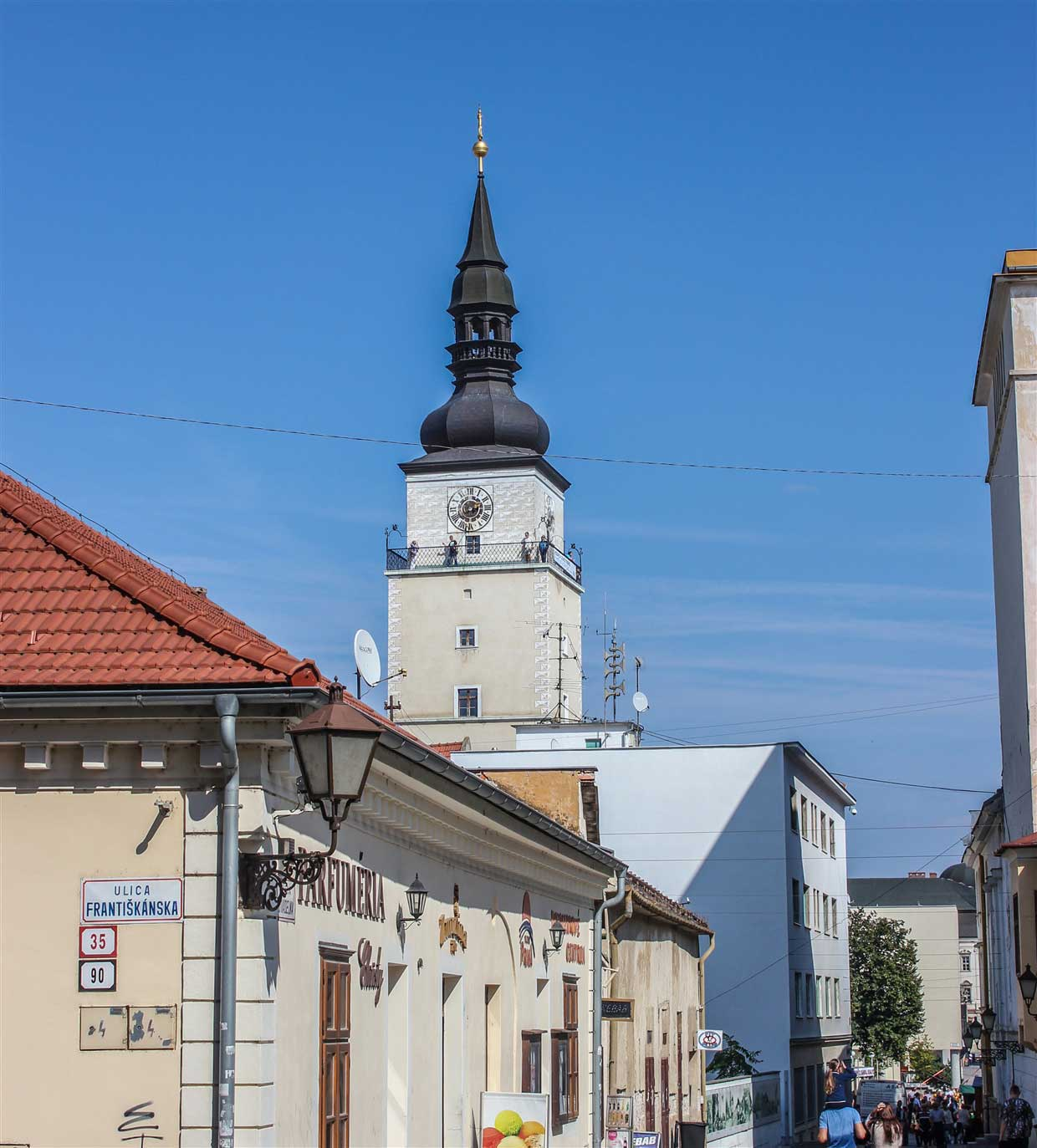 trvina-12-slovakia Slovakia – Trnava, a Taste of Tradition