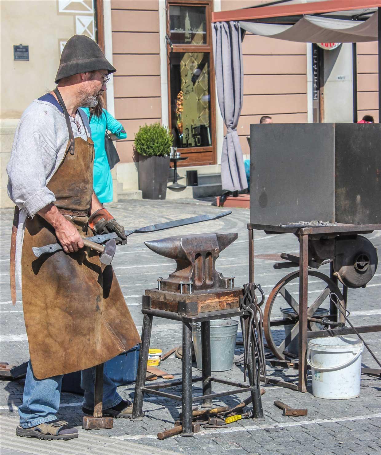 trvina-4-slovakia Slovakia – Trnava, a Taste of Tradition