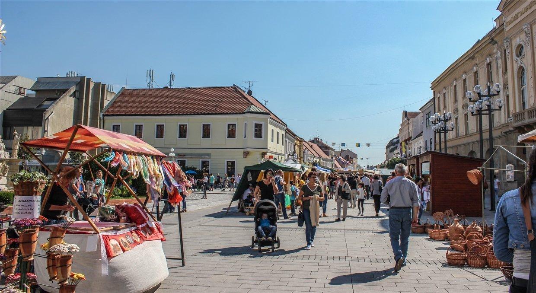 Slovakia – Trnava, a Taste of Tradition