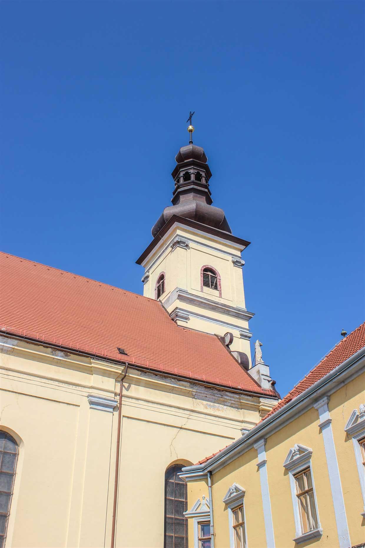 trvina-slovakia Slovakia – Trnava, a Taste of Tradition