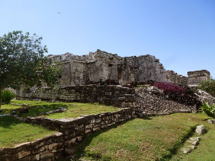 Mexico - The Riviera Maya and The Tulum Ruins