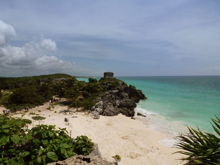 tulum 029 Mexico   Hello to The Riviera Maya and The Tulum Ruins
