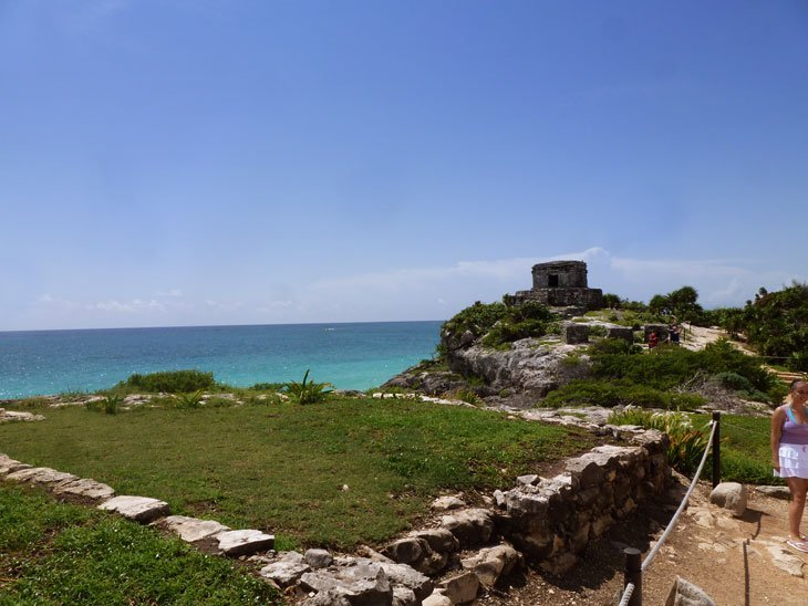 tulum 038 Mexico   Hello to The Riviera Maya and The Tulum Ruins