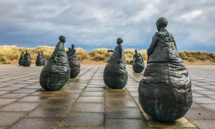 Tyne to Tees Walk: From The Tyne to Roker