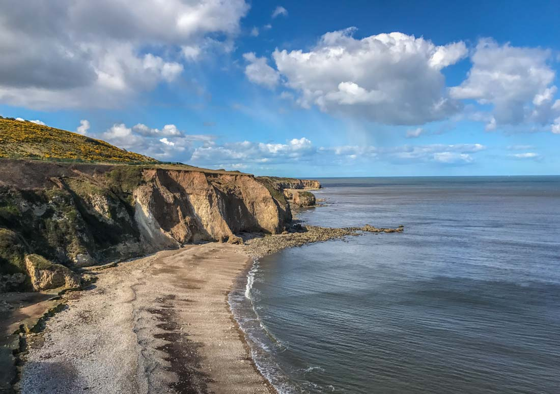 Tyne To Tees Walk: From Nose's Point to Easington Colliery 1
