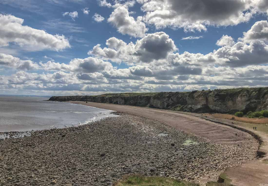 tyne-to-tees-coastal-part-three-4 Tyne To Tees Walk: From Nose's Point to Easington Colliery