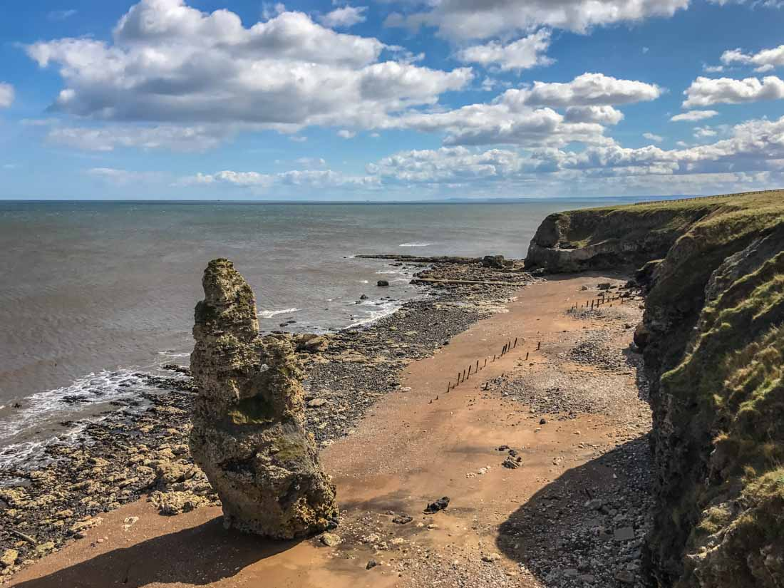 tyne-to-tees-coastal-part-three Tyne To Tees Walk: From Nose's Point to Easington Colliery