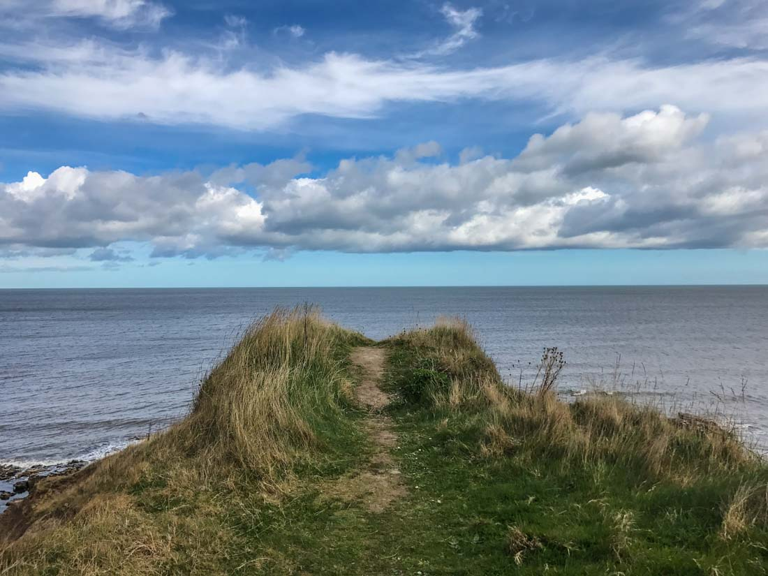 Tyne to Tees Walk: From Sunderland to Seaham