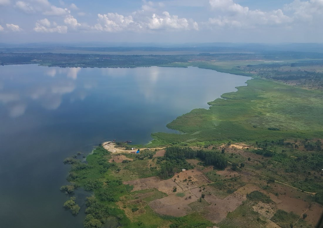 uganda-internal-flight-12 Uganda - A Caravan Flight Entebbe to Kihihi