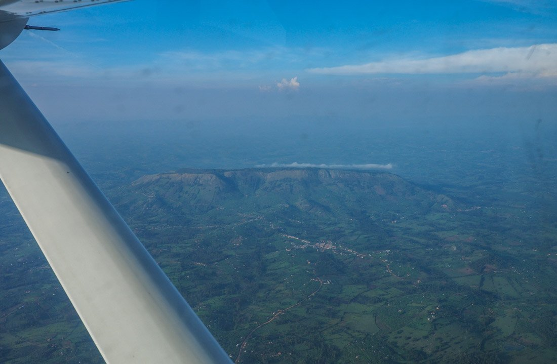 uganda-internal-flight-2 Uganda - A Caravan Flight Entebbe to Kihihi