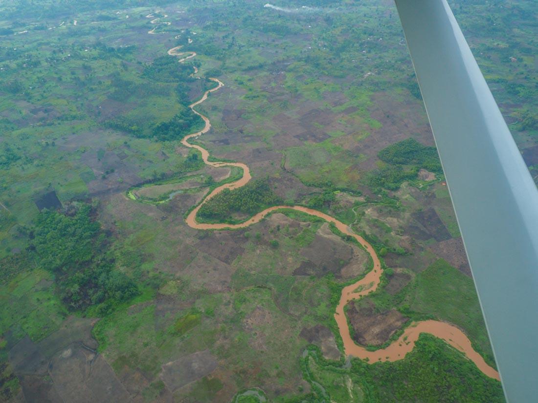 uganda-internal-flight-3 Uganda - A Caravan Flight Entebbe to Kihihi