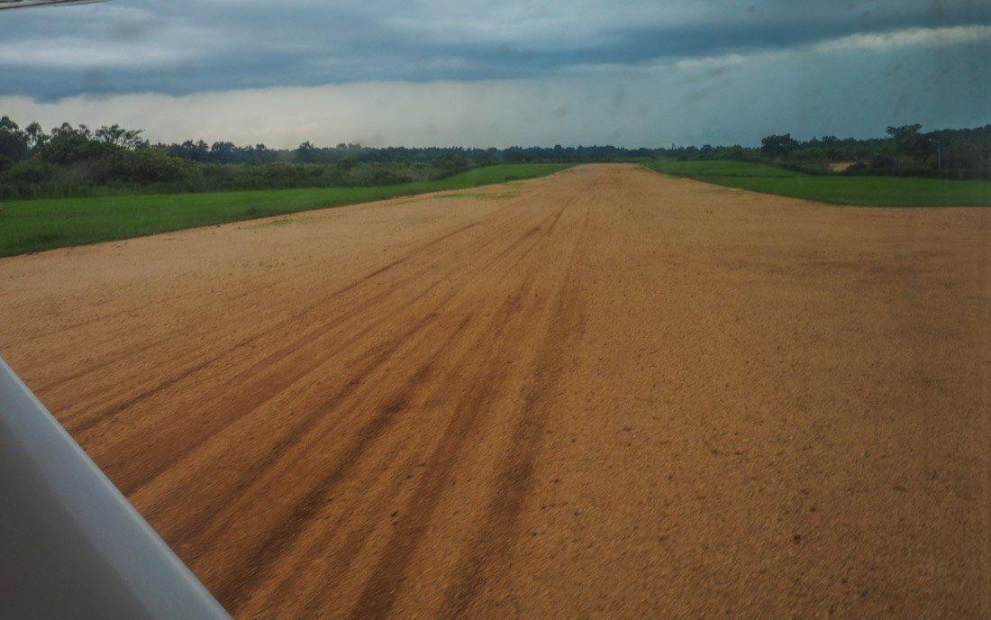 uganda-internal-flight-4 Uganda - A Caravan Flight Entebbe to Kihihi