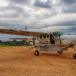 Uganda – A Caravan Flight Entebbe to Kihihi