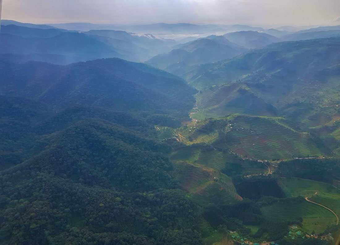 uganda-internal-flight-8 Uganda - A Caravan Flight Entebbe to Kihihi