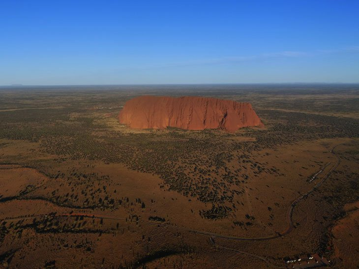 uluru2 014 Uluru, Australia – A Landmark of Culture and Awe