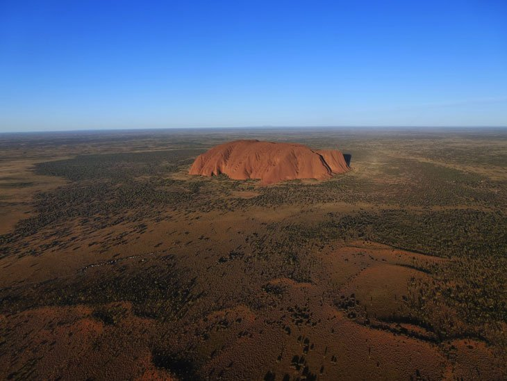 uluru2 015 Uluru, Australia – A Landmark of Culture and Awe