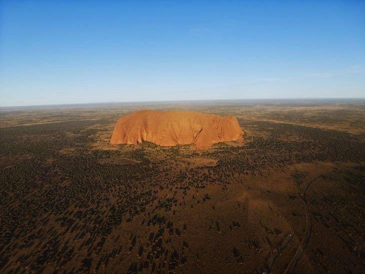 Uluru, Australia – A Landmark of Culture and Awe