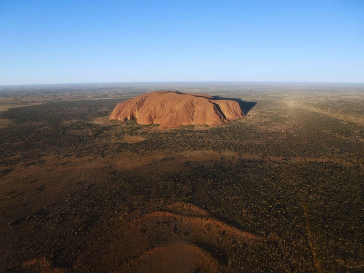 uluru2 022 Uluru, Australia – A Landmark of Culture and Awe
