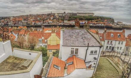 A Walk Around Whitby