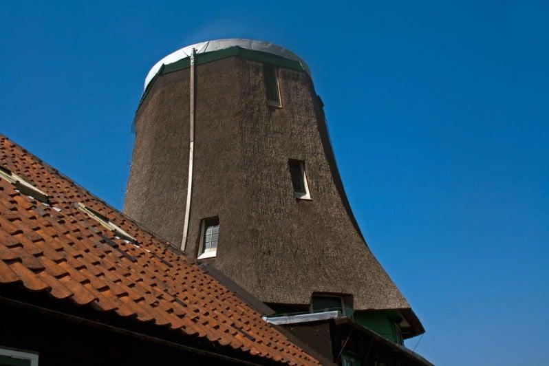 windmill de Os