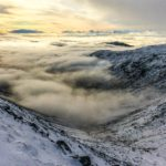 Walking in a Winter Wonderland – Lake District