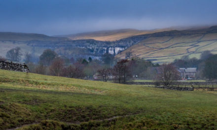 A Yorkshire Walk Through Malhamdale