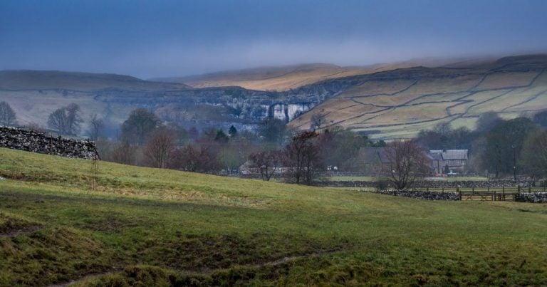 A Yorkshire Walk Through Malhamdale