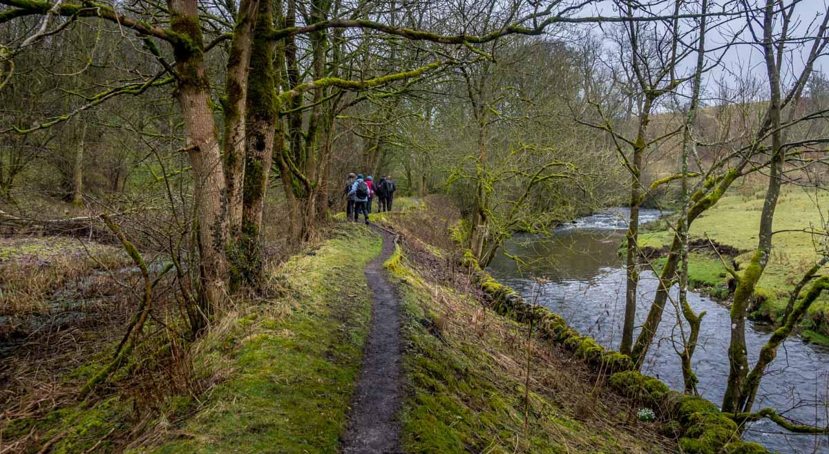 yorkshire-walk-3 A Yorkshire Walk Through Malhamdale