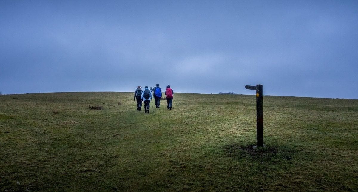 yorkshire-walk-4 A Yorkshire Walk Through Malhamdale