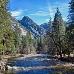 Yosemite, A Dream Realised